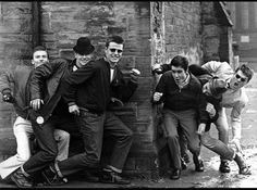 Madness - ska band from London, England Statues, Genre Musical, Ska Music, Peel Sessions, New Wave Music, One Step Beyond, Laurel, Star Wars, Rude Boy