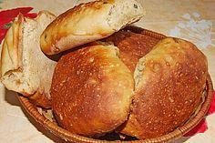 Tschechische Körnerbrötchen (Rezept mit Bild) von SchmackoFatz3 | Chefkoch.de