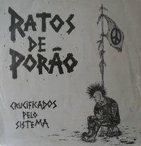 ANTRO DO ROCK: Ratos de Porão lança documentário sobre disco de e...