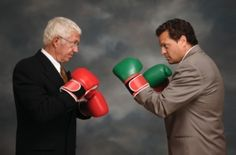 Dealing With Confrontation