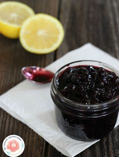 I have a really simple and utterly delicious recipe for you to try.  This is so perfect for topping pancakes or ice cream or pound cake- Homemade Blueberry Sauce. When I was a kid my Mom used to …