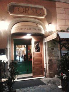 La Taverna dei Fori Imperiali, Rome - Reviews, Phone Number & Photos - TripAdvisor