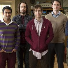 22 Times Silicon Valley Was Basically a Non-Fiction Show