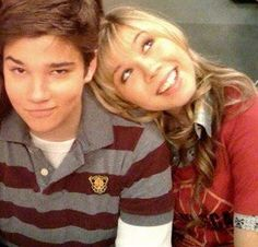 ALWAYS #iCarly #NathanKress #JennetteMcCurdy