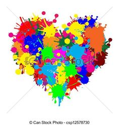Splatters Vector Clip Art Illustrations. 18,859 Splatters clipart ...