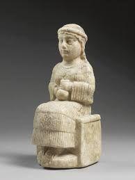 """Résultat de recherche d'images pour """"sculpture mesopotamiennes"""""""