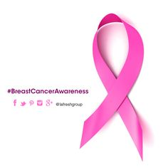 October is ‪#‎BreastCancerAwareness‬ Month. Share this post with friends to encourage rocking pink all month long <3