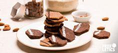 Rezept für Raw Cinnamon Cookies