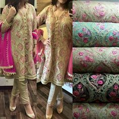 Discover thousands of images about Very nice Saree Kuchu Designs, Blouse Designs, Dress Designs, Pakistani Outfits, Indian Outfits, Cape Designs, Mori Fashion, Indian Designer Suits, Indian Fabric