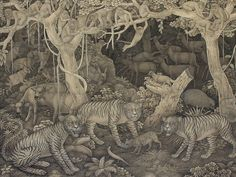 indonesian traditional artists - Google Search