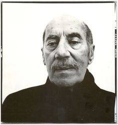 Groucho by Richard Avedon  Richard Avedon More Pins Like This From FOSTERGINGER @ Pinterest