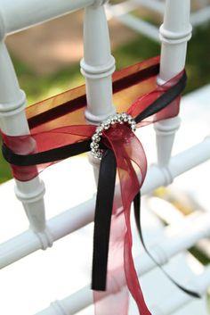 Red & Black Bow - Lapa On Vaal Red Black, Wedding Decorations, Bow, Inspiration, Arch, Biblical Inspiration, Longbow, Ribbon Work, Wedding Decor
