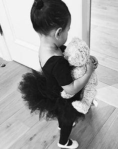 Perfecting their pirouettes! Kim and Kourtney Kardashian are proud dance moms to their daughters North West and Penelope Disick.