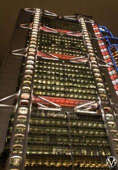 HSBC Building, Central, Hong Kong