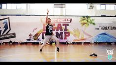Koharu Sugawara | Rather Be | WhoGotSkillz Beat Camp 2014. Dance choreography video