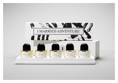 I married adventure Collection Box