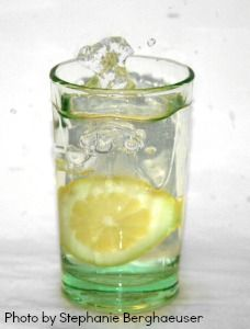 Dehydration and The Importance of Drinking Water