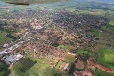 Loanda, Paraná, Brasil - pop 22.448 (2014)