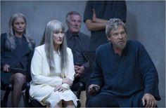 The Giver : Photo Jeff Bridges, Meryl Streep