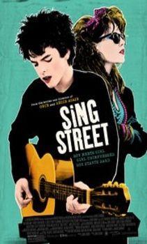 مشاهدة فيلم Sing Street 2016 جودة BluRay مترجم اون لاين مشاهدة مباشرة