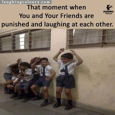 #laughing colors