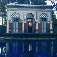 Viaje à Bolivia - #palacioportales #cochabamba