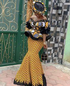 Best African Dresses, African Fashion Ankara, African Traditional Dresses, Latest African Fashion Dresses, African Lace Styles, African Print Dresses, African Print Fashion, African Attire, Ankara Styles For Women