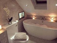 Badezimmergestaltung Mediterraner Stil | Country Living | Pinterest |  Shabby, Country And Bath