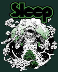 sleep band art - Google Search