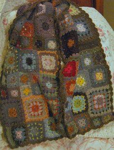 écharpes 034 - Photo de écharpes et châles - clothogancho2