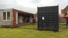 Pop Up, Shed, Container, Outdoor Structures, Popup, Barns, Sheds