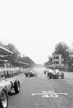The rouen les essarts circuit used for the french grand for Garage porsche rouen