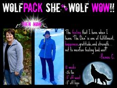 Read this amazing Mama's story here! :  https://www.facebook.com/WolfPackWorldWide/photos/pb.117294021741193.-2207520000.1427824867./381119998691926/?type=3&theater