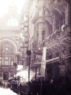 Fotografias do Mundo #61: Frankfurt | Abduzeedo Design Inspiration