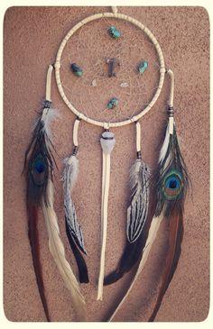 Zodiac Dream Catcher. Dreamcatcher astrology custom por SpiritTribe