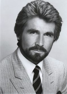 James Brolin | James Brolin 7x9 Publicity Photo Hotel TV Show 1984