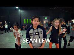 SEAN LEW - BEST DANCE COMPILATION - YouTube
