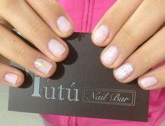 Hey Awesome Designs at TUTU Naul Bar!