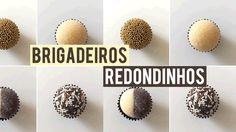 Brigadeiros Redondinhos