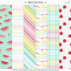 Fruity Fun Patts ·CU·