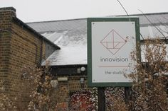 Snowy Studio - Regents Park