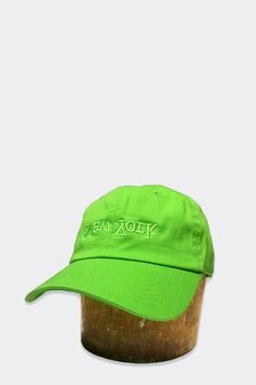 537a61f1f89 Assembly New York - hat