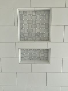 Akdo 3x6 Gray Gl Tile On Shower Walls Jobs We Ve Done In And Around Charleston Sc Pinterest