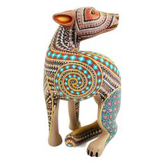 David Hernandez: Impressive Dog | Sandia Folk