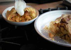 Ploughman's apple pie / Nigel Slater
