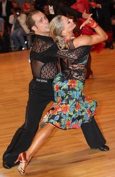 Tango Dance <3 Riccardo and Yulia