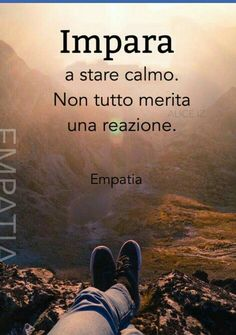 questa regola vale x me stessa . Words Quotes, Wise Words, Life Quotes, Sayings, Motivational Quotes, Inspirational Quotes, Italian Quotes, Positive Vibes, Sentences