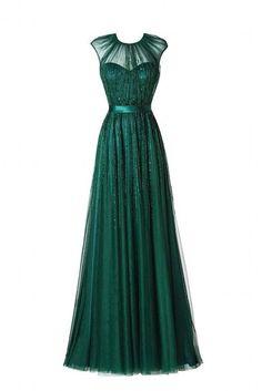 Green formal dress                                                                                                                                                                                 More