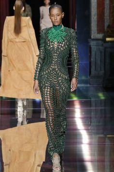 197f2e74 182 Great Balmain images   Fashion show, Woman fashion, Clothes