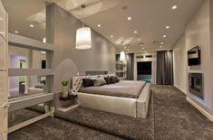 cozy and comfortable bedroom design  bedroom  Pinterest  Home ...